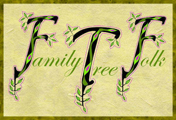 Family Tree Folk